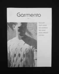 The Second Issue of Garmento!