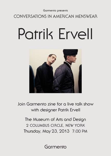 Garmento_PatrikErvell_online