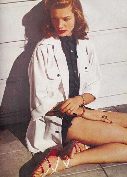 Bacall1946